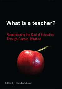 What is Teacher book cover test3