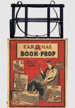 cardinal-book-prop